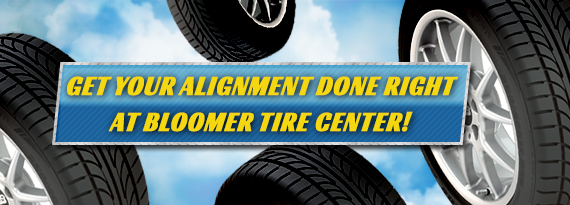 A/C & Heating Repair - Bloomer, WI | Bloomer Tire Center